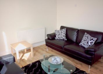 Thumbnail 2 bed flat to rent in Kirkstall Road, Burley, Leeds