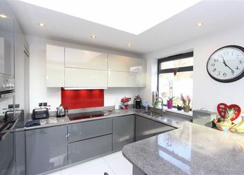 Thumbnail 3 bed semi-detached bungalow to rent in Bush Hill Road, Winchmore Hill, London