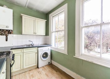 Thumbnail 2 bed flat for sale in Imperial Road, Wood Green