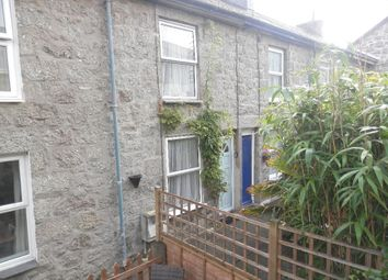 Thumbnail 3 bedroom cottage to rent in Eden Gardens, Newlyn, Penzance