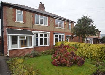 3 bed semi-detached house to rent in Burnley Road, Clayton-Le-Moors, Lancashire BB5