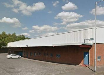 Thumbnail Light industrial to let in Unit 3, 18 Kilbirnie Place, Glasgow