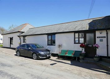 Thumbnail 2 bedroom detached bungalow for sale in Pyworthy, Holsworthy