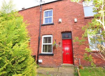 Thumbnail 2 bedroom terraced house to rent in Kensington Avenue, Hyde