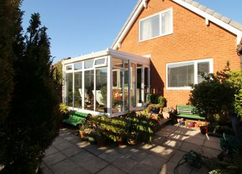 3 bed detached house for sale in Carterville Close, Blackpool, Lancashire FY4