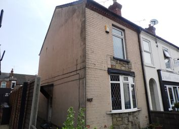 Thumbnail 3 bed end terrace house for sale in Newark Road, Lincoln