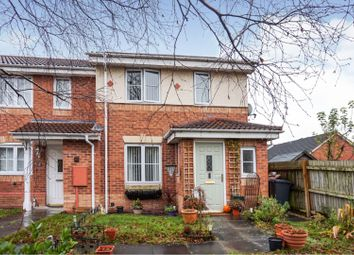 3 bed end terrace house for sale in Reuben Avenue, Nuneaton CV10