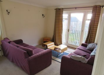 Thumbnail 2 bed flat to rent in Anna Pavlova Close, Abingdon