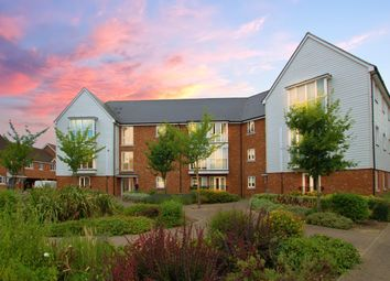 Thumbnail 2 bed flat for sale in Glimmer Way, Wainscott