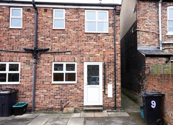 Thumbnail 2 bed semi-detached house to rent in Carl Street, York