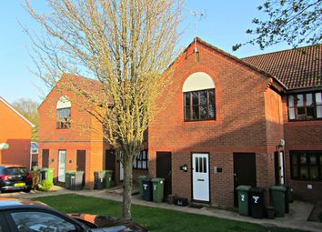 Thumbnail 1 bed flat for sale in Thistle Road, Hedge End, Southampton