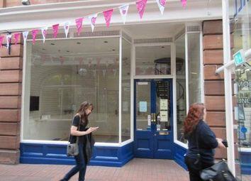 Thumbnail Retail premises to let in Market Arcade, 2 Scotch Street, Carlisle