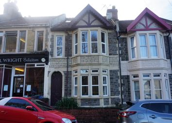 Thumbnail 5 bed terraced house for sale in Sandy Park Road, Brislington, Bristol