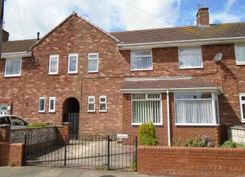 Thumbnail 3 bed property to rent in Temple Avenue, Blyth