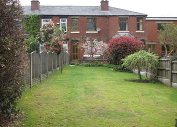 Thumbnail 2 bed terraced house to rent in Half Acre Mews, Rochdale