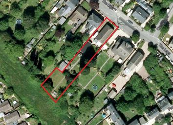 Thumbnail 4 bed detached bungalow for sale in The Leys, Chipping Norton