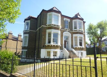 Thumbnail 2 bed flat to rent in Pepys Road, New Cross, London