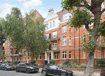 Lauderdale Mansions, Lauderdale Road, London W9. 3 bed flat for sale