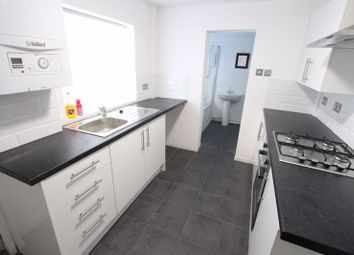Thumbnail 3 bed terraced house to rent in Bedford Road, Bootle