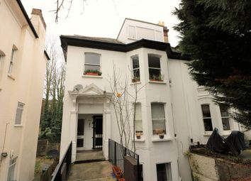 Thumbnail 2 bedroom flat for sale in Victoria Crescent, London