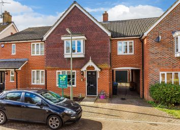 Thumbnail 4 bed terraced house for sale in Knights Mead, Lingfield, Surrey
