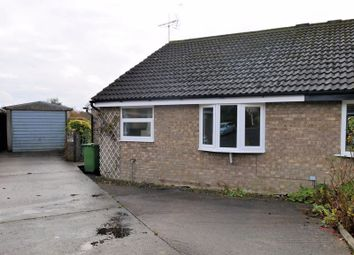 Thumbnail 2 bed semi-detached bungalow for sale in Ash Walk, Talbot Green