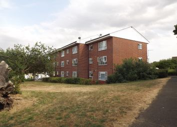 Thumbnail 1 bed flat for sale in Church End, Harlow