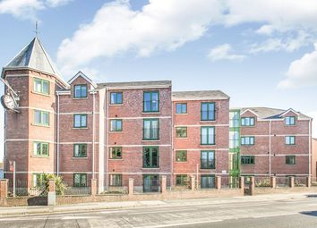 Thumbnail 2 bed flat for sale in Admiral Street, Beeston, Leeds