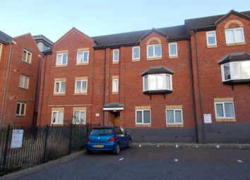 Thumbnail 2 bed flat for sale in Lahnstein Court, Kettering