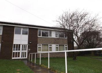 Thumbnail 1 bedroom flat to rent in Fernside Close, Huddersfield