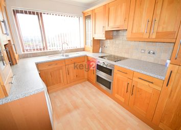Thumbnail 3 bedroom semi-detached house to rent in Borrowdale Close, Halfway, Sheffield
