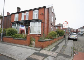 Thumbnail 5 bed semi-detached house for sale in Bennetts Lane, Bolton