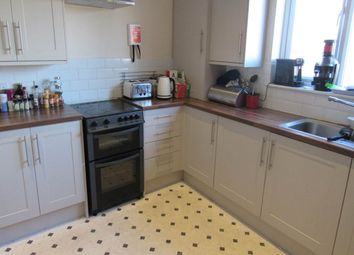 Thumbnail 4 bed flat to rent in Filton Avenue, Horfield, Bristol