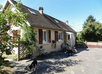 Thumbnail 4 bed equestrian property for sale in Coussac-Bonneval, Haute-Vienne, 87500, France