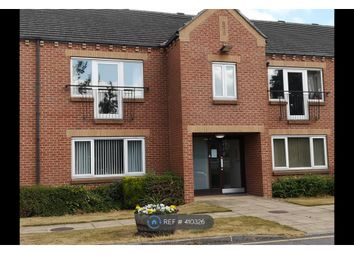 Thumbnail 2 bed flat to rent in Marshall Court, Yeadon, Leeds