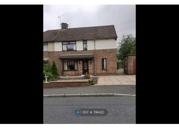 Thumbnail 3 bed semi-detached house to rent in London Fields, Billinge, Wigan