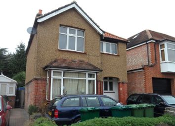 Thumbnail 1 bed flat to rent in Sidney Road, Staines