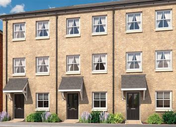 Thumbnail 3 bed end terrace house for sale in Oakleigh Grove, Sweets Way