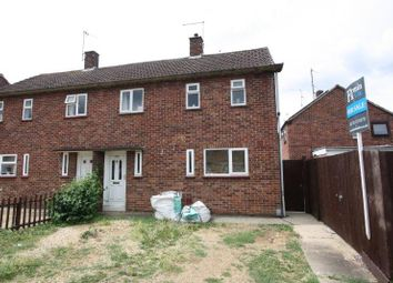 Thumbnail 2 bedroom semi-detached house for sale in Arundel Road, Walton