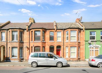 Thumbnail 3 bed terraced house for sale in Haydons Road, London