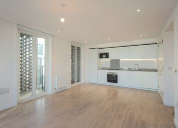 Thumbnail 2 bed flat to rent in Pressing Lane, Hayes