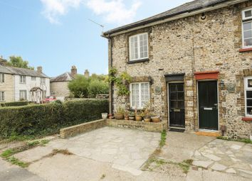 Thumbnail 2 bed cottage for sale in Mill Street, Temple Ewell, Dover