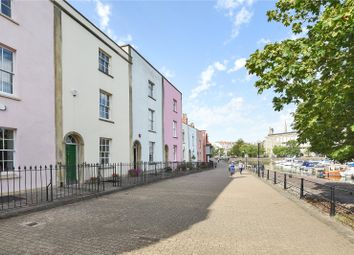 Thumbnail 4 bed town house for sale in Bathurst Parade, Bristol, Somerset
