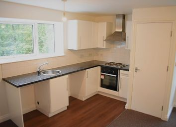 Thumbnail 2 bed flat to rent in 1 Ferndale, Waterlooville