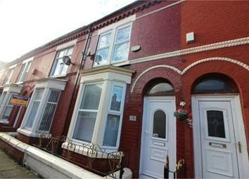 Thumbnail 2 bed property for sale in Nixon Street, Walton, Liverpool