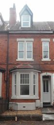 Thumbnail 4 bed terraced house for sale in Tennyson Street, Mansfield, Nottingham