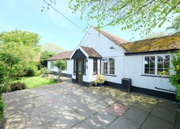 Thumbnail 3 bed detached bungalow for sale in Hazelwood Road, Cudham, Sevenoaks