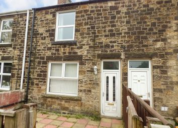 Thumbnail 2 bed terraced house to rent in Alwyn Gardens, Consett