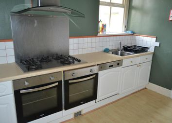 Thumbnail 6 bed terraced house to rent in The Walk, Cardiff