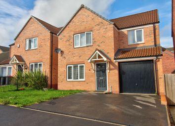 Thumbnail 4 bed detached house for sale in Little Oak, Sherwood Business Park, Annesley, Nottingham